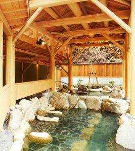 湯の口温泉